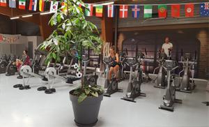 nantes salle de sport cardio