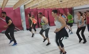 nantes salle de sport cours collectifs